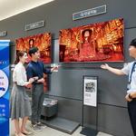 삼성, 코리아 세일 페스타 참가 한달간 인기가전 저렴하게 판매