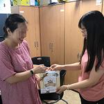 구리시 '출산 축하 선물 사업' 시민들 좋은 반응