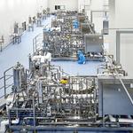 삼성바이오로직스 3공장 생산 시동