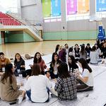 경복대, 팀빌딩 프로그램으로 외국인 유학생과 하나되다