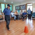 가평군, 노인 근력 프로그램  '노근노근'  호응