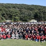 전국체전 이기자 즐기자… 경기+인천 2733명의 외침