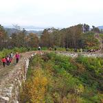 강화 나들길 15코스 '고려궁 성곽길'서 행복한 동행