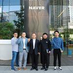 분당소방서, 네이버 그린팩토리와 서울시니어스타워 방문 현장안전컨설팅 실시