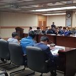 KTX 덕소역 정차 등 남양주 교통현안 추진 점검
