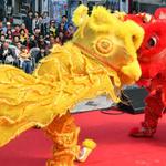 월미도 사로잡은 현란한 몸짓… 중국 문화예술의 멋 수놓다