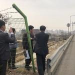진건·지금지구~한강·왕숙천 지역 남양주시, 안전한 보도 환경 구축