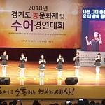 안산시 수어동호회 '손빛'  제19회 경기도 경연대회서  동상 영예