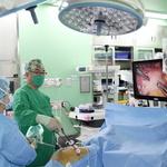 인천성모병원 김진조 교수, 위식도역류질환 환자 수술 생중계 진행