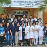인하대병원, 올 3차 국제의료봉사단 베트남 파견