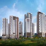 테라스~팬트리 공간활용 높인 설계 수도권 비규제지역에 교통개발 호재