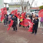 평택항 소무역상, 국제여객선사 '갑질' 규탄