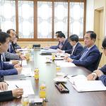 평택시 민선7기  11대 분야 공약 등  핵심 사업 검토
