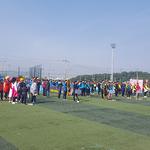 이천시연합동문회, 1천여 회원 가족체육대회 개최