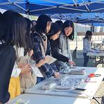수원시·GP문화환경보호실천연합회, 제9회 청소년 환경문화제 열어