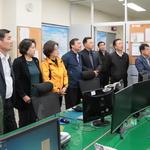 고잔·초지동 공동구 운영 점검