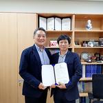 경복대 남양주캠-홈누리마트, 취업보장형 산학협약 체결