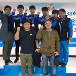 똘똘 뭉쳐 시즌 전국대회 3관왕