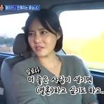 강경헌, '싱글'로 살아가는 이유 … 놓치고 싶지 않은 '꿈'