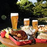 하얏트 서울 호텔 뷔페 '테라스' 21일까지 독일 수제 맥주 축제