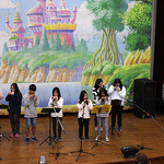 여주 초등4지구, 함께여서 행복한 가을빛축제 개최