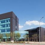 세계 최고 日 금속가공기계 제조사 아마다社, 송도 테크니컬센터 개소