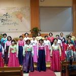 '코람데오 여성합창단' 창단 연주회 성황리 마무리