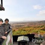 임종석 DMZ 지뢰제거 현장 방문, '격전지'에서 안전을
