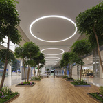 인천공항 T2, 최고 건축상 2관왕 달성