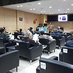 도박문제관리 서울남부센터, 경륜경정 관악지점서 도박 예방 캠페인