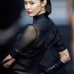 중국의 패션쇼
