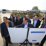 부천시의회 도시교통위원회, 관내 주요 사업 현장 방문