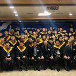 민주평통 고양시협의회, 제1기 평화통일 아카데미 수료식 개최