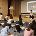 메디플렉스 세종병원 내달 3일 심폐소생술 경진대회 개최