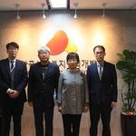 경기북부병무지청, 사회복무요원 직무교육 현장 방문 정책소통