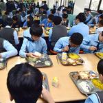 인천시- 교육청 무상급식 갈등 '2라운드'