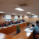IPA 벌크화물 하역사 8곳 임원 초청 '소통간담회'
