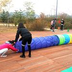 여주교육지원청 특수교육지원센터, '제6회 거북이마라톤대회' 개최