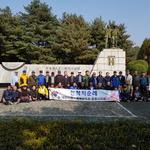 한국전쟁 참전 기억 떠올리며 '아름다운 동행'