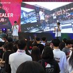 부천시청소년수련관, 27일 청소년 연합동아리 축제 '무지개' 개최