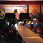 포천시,  오는 31일까지 초등 저학년 등 대상 음식개선 인형극 공연