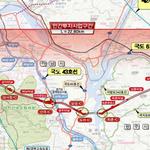정부 예타조사 대상 '탈락'… 김 빠진 '서울~양평 고속道'
