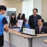 병무청 김태화 차장 인천지청 방문 업무현장 점검·정책수요자와 간담