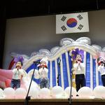 화성시청 대강당서 2018년 보육주간 맞아  20개팀 동요대회