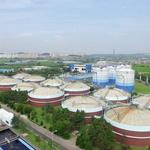 굴포 하수처리장 에너지자립 2단계사업 선정