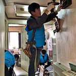 부천시, 한국폴리텍대와 '사랑愛(애) 집수리' 사업 참여