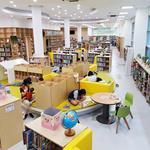 의왕시 도서관 '제55회 전국대회' 서 4개 테마 발표  큰 호응