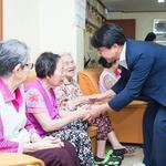 돌봄의료+복지서비스 하나로… '으뜸 복지' 청사진