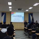 유망 중소기업-우수 인재 '성장 파트너' 눈도장