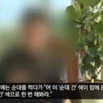 위디스크 양진호, 레인보우 빛깔 동심파괴 어쩌나, 워마드식 '소리 좋다' 조롱